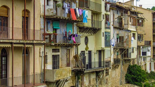 Valderrobres, Tourism, Village, People, Spain, Culture