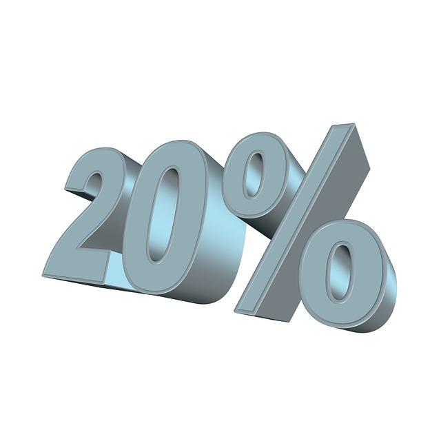 Percent, 20, 3d, Partial Payment, Redemption, Share