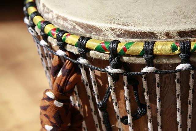 Drum, Drums, Music, Percussion Instrument, Sound