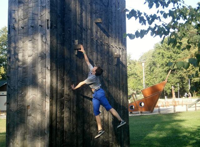 Parkour, Performance, Movement, Jump, Feet, Sport, Meta