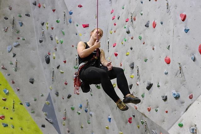 Rock Climbing Wall, Performance