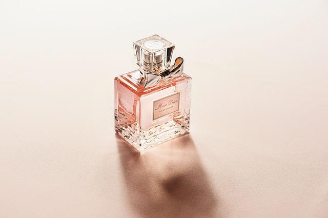 Perfume, Bottle, Fragrance, Smell