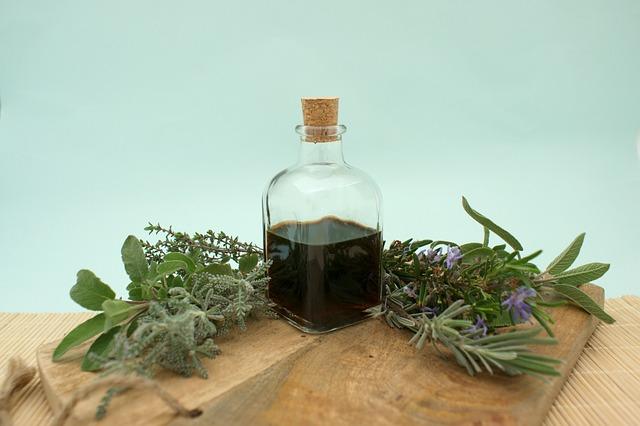 Bottle, Leaf, Aromatherapy, Oil, Herb, Perfume, Herbal