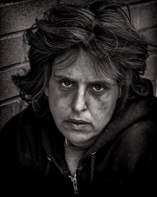 People, Homeless, Woman, Street, Poverty, Life, Person