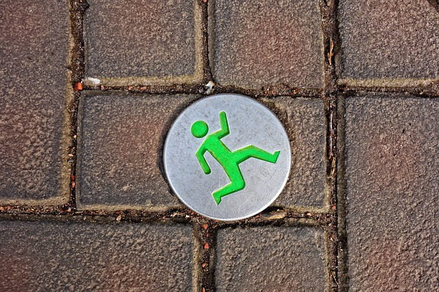 Icon, Symbol, Sign, Pictograph, Person, Running