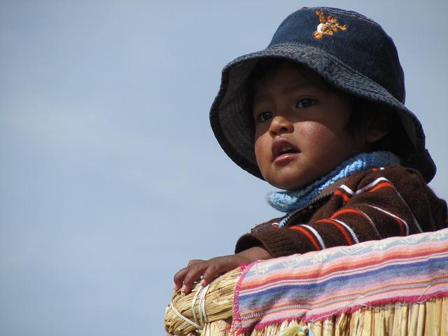Peruvian, Child, Childhood, Peru