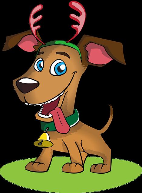 Dog, Christmas, Holiday, Christmas Dog, Pet, Animal
