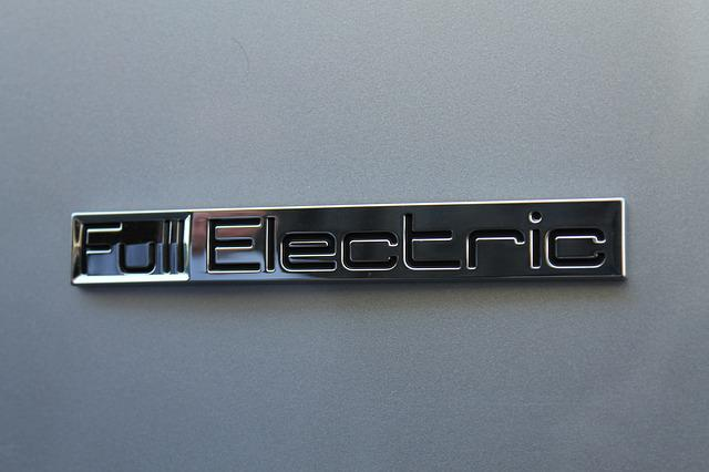 Electric Car, Mobility, E Car, Electrically, Peugeot