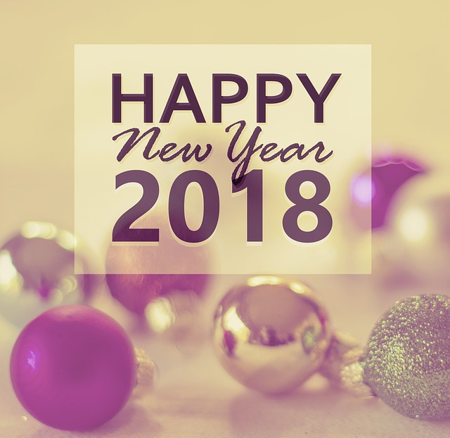 Pf, Pf2018, Pf 2018, New Year, New Year Day