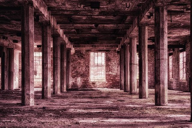 Lost Places, Pforphoto, Keller, Gloomy, Underground