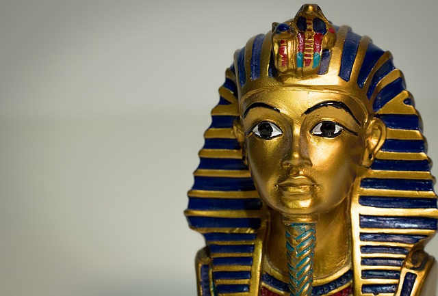 Tutankhamun, Egyptian, Pharaoh, Egypt, Culture, History