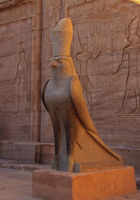 Egypt, Horus, Tourism, Pharaoh, Ancient