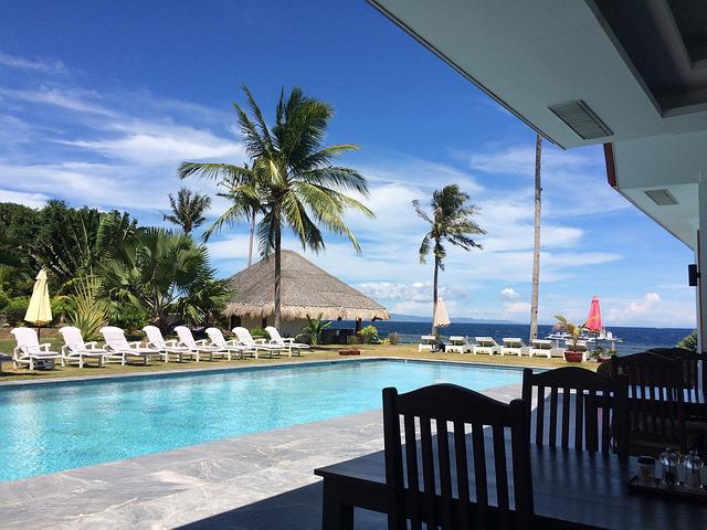 Philippines, Duma Getty, Know Due, Sea Dream Resort