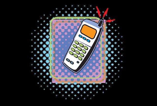 Mobile, Telephone, Communication, Phone, Symbol, Sign