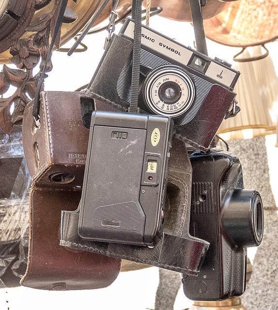 Photography, Camera, Photo, Digital, Photo Museum