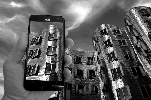 Smartphone, Photograph, Mobile Phone, Camera, Hand