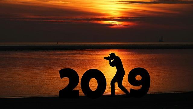 New Year, 2019, Photographer, Determination