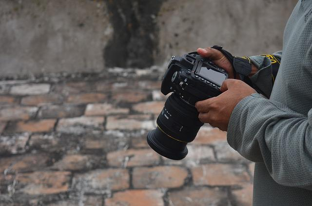 Camera, Settings, Photo, Photography, Photographer