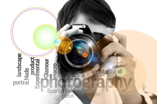 Photography, Photograph, Photographer, Font, Words