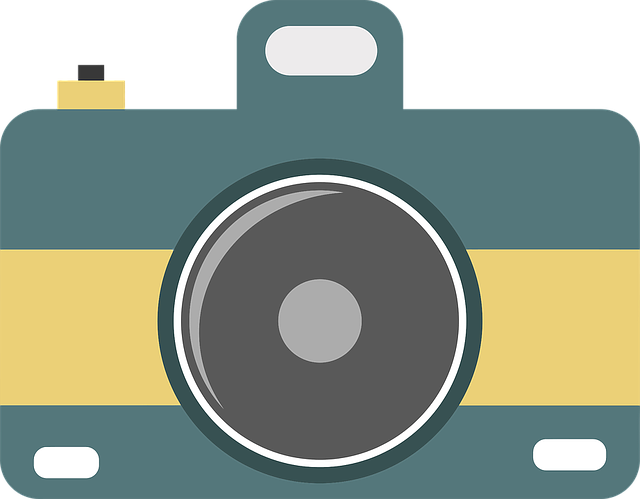 Camera, Icon, Photography, Picture