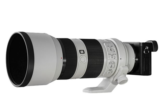 Lens, Telephoto Lens, Camera, Photography, Camera Lens
