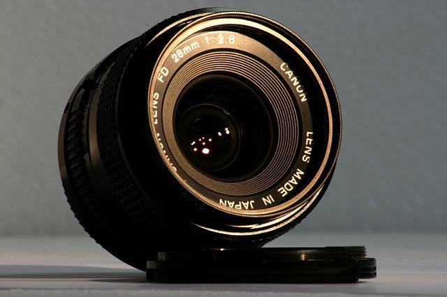 Lens, Technical, Camera, Photography, Photo, Photograph