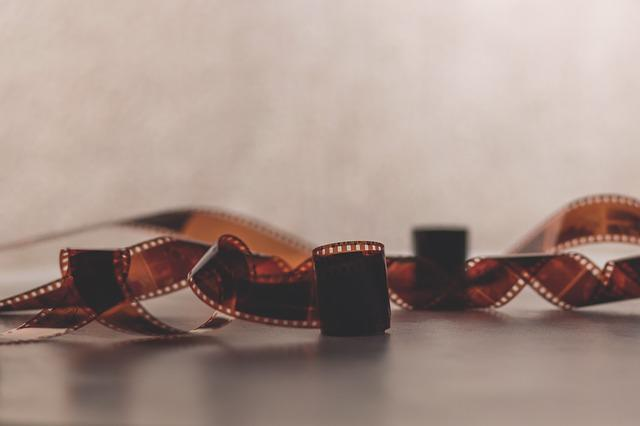 Filmstrip, Negatives, Photography, Photos, Pictures
