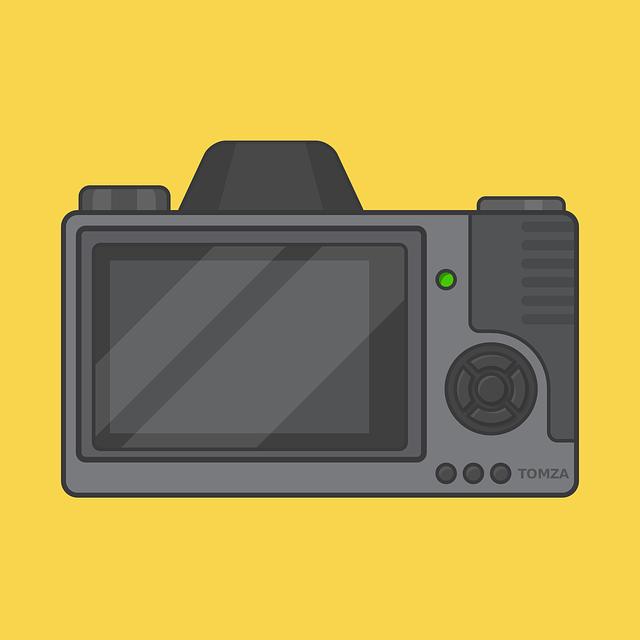 Camera, Photos, Photo, Photo Equipment