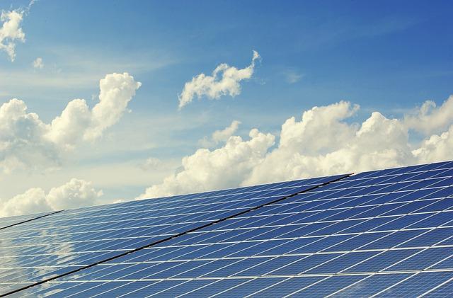 Photovoltaic, Photovoltaic System, Solar System, Solar