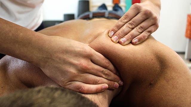 Physio, Physiology, Massage, Move