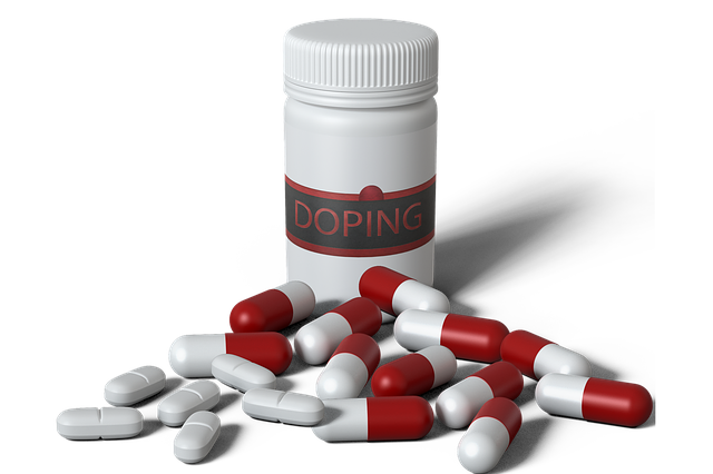 Doping, Medical, Drugs, Pill, Capsule