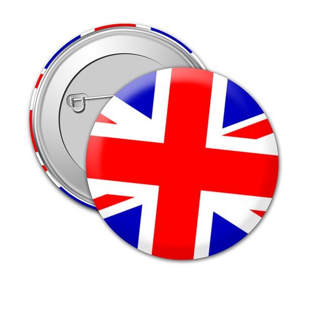 Badge, Brexit, Metal, Pin, Lapel, Design, Icon, Symbol