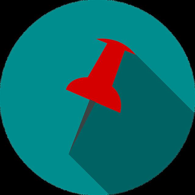 Pinnadel, Needle, Note, List, Pin, Organization, Office