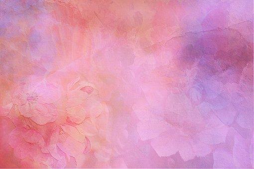 Background, Texture, Structure, Pink, Purple