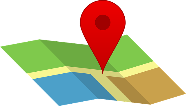 Map, Pin, Icon, Map Pin, Travel, Pinpoint, Destination
