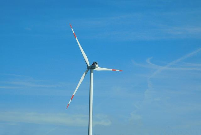 Pinwheel, Alternative Energy, Renewable Energy
