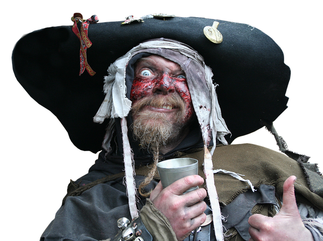 Pirate, Privateers, Corsair, Middle Ages, Pirates