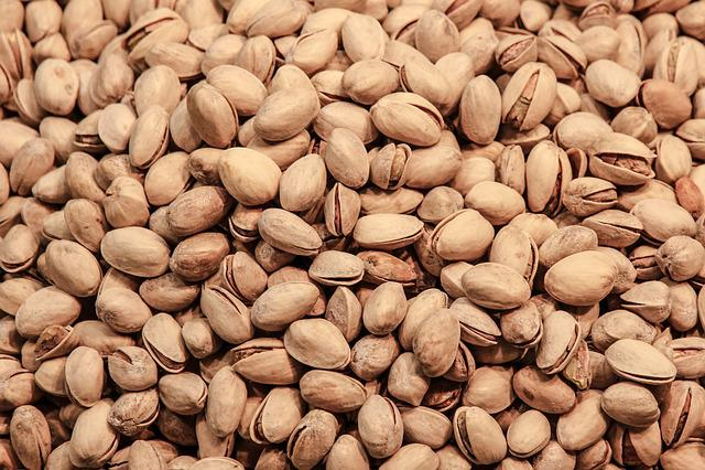 Pistachio, Nuts, Pistachios, Crisps, Appetizer, Natural