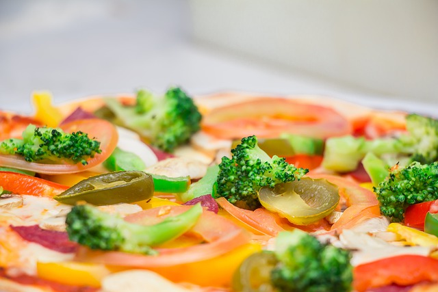 Pizza, Pizza Service, Italian, Eat, Pizza Topping