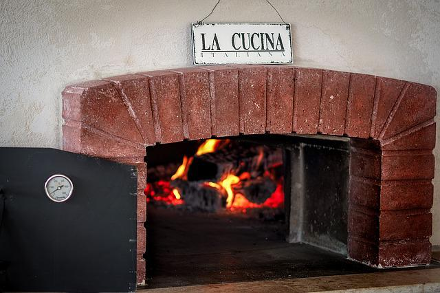 Pizza Oven, Oven, Pizza, Wood Fired Pizzas, Pizzeria