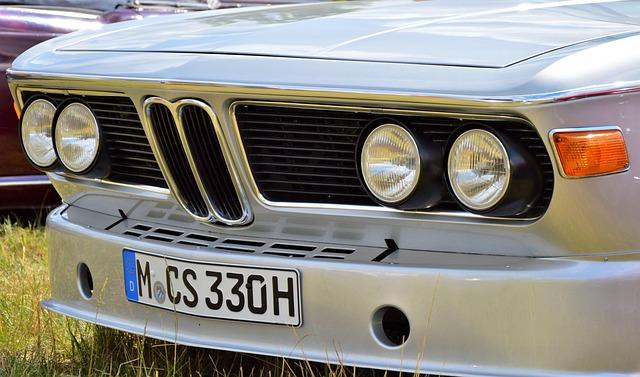 Bmw, 3, 0 Csi, Auto, Automotive, Pkw, Vehicle, Coupe