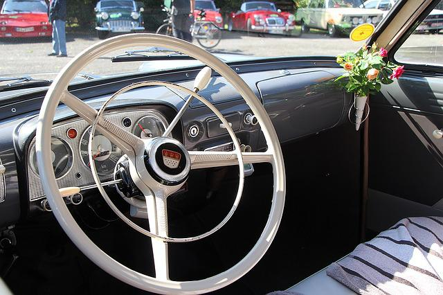 Oldtimer, Opel, Nostalgia, Auto, Pkw, Streets, Lovers