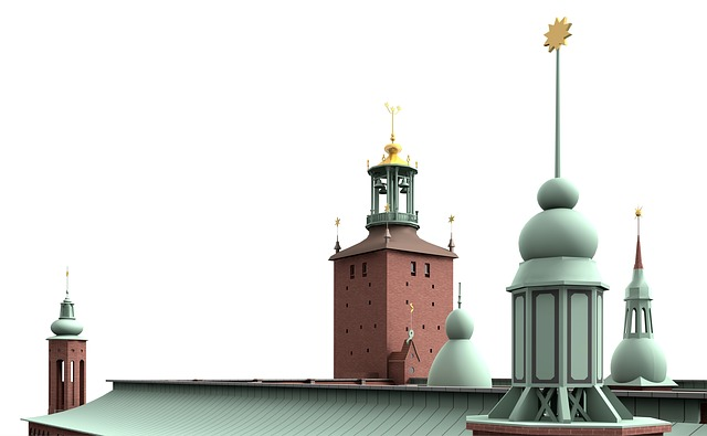 Stadthus, Stockholm, Building, Places Of Interest