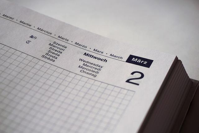 Calendar, Planner, 2016, Note, Year, Date, Plan