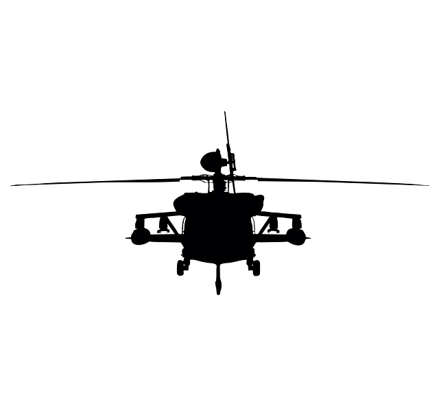 Helicopter, Fighter, Plane, Aircraft, Jet, Military