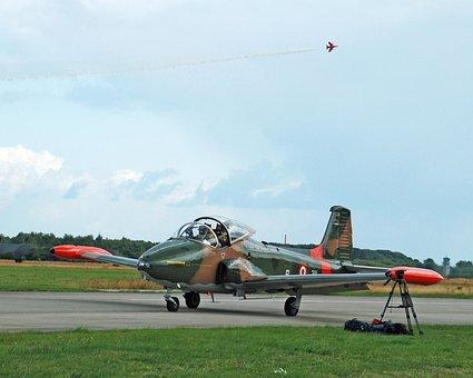 Plane, Aircraft, Fly, Vliegterrein, Airshow