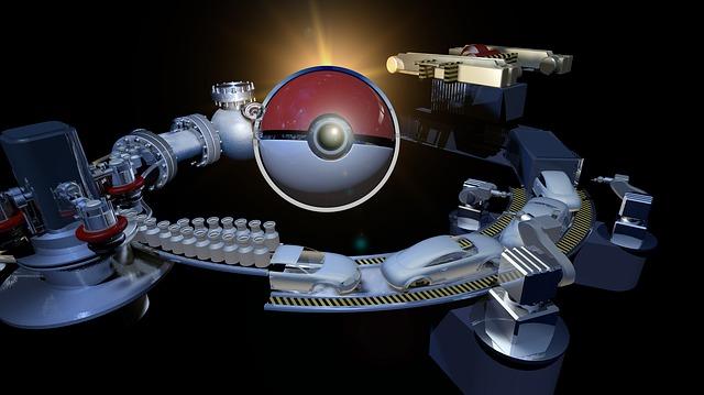 Pokemon, Planet, Production, Earth, Globe, Smartphone