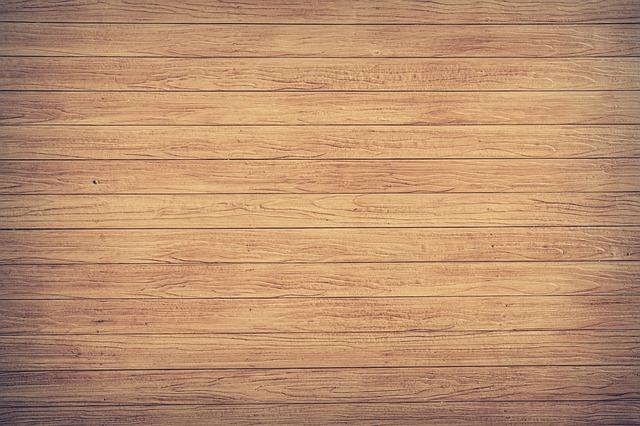 Brown, Hardwood, Lumber, Plank, Timber, Wood