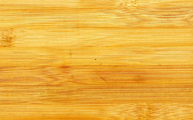 Wood, Bamboo, Background, Texture, Plant, Yellow