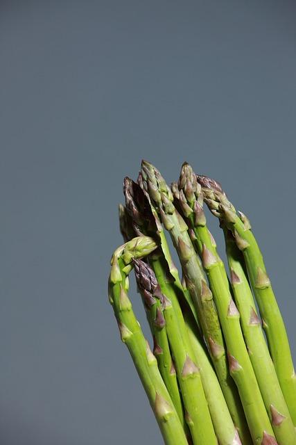 Asparagus, Green, Green Asparagus, Eat, Healthy, Plant